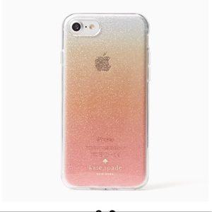 GUC! kate spade iPhone 6 phone case.